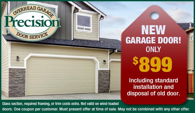 Precision Garage Door Houston Repair, Garage Door Services Of Houston